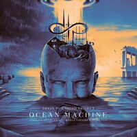 Devin Townsend Project - Ocean Machine - Live At The Ancient Roman Theatre Plovdiv [3CD+2DVD]