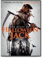 Patrick Odonnell - The Curse Of Halloween Jack