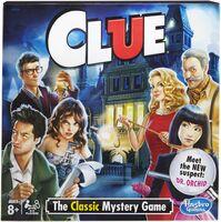 Clue - Clue (Ttop) (Wbdg)