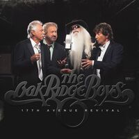 The Oak Ridge Boys - 17th Avenue Revival [LP]