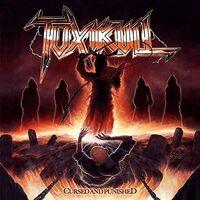 Toxikull - Cursed & Punished
