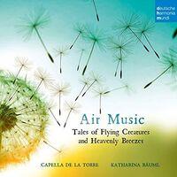 Capella de la Torre - Air Music