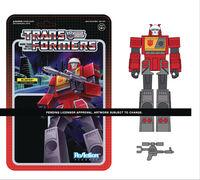 Transformers Reaction Wave 3 - Blaster - Transformers ReAction Wave 3 - Blaster