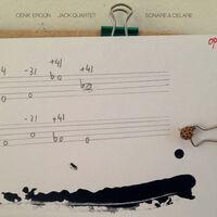 JACK Quartet - Sonare & Celare