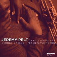 Jeremy Pelt - The Art Of Intimacy, Vol. 1