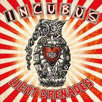 Incubus - Light Grenades (Colv) (Ltd) (Red) (Hol)