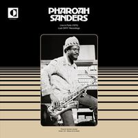 Pharoah Sanders - Live In Paris (1975): Lost Ortf Recordings