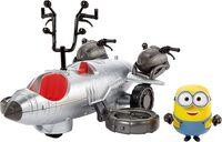 Minions - Mattel - Minions Wild Rider RC (DreamWorks)