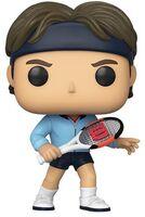 Funko Pop! Legends: - FUNKO POP! LEGENDS: Tennis Legends - Roger Federer
