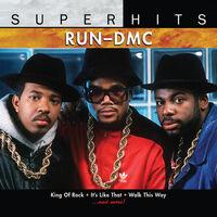 RUN-D.M.C. - Run-DMC: Super Hits