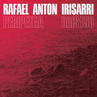Rafael Irisarri Anton - Peripeteia (Indie Exclusive) (Color Vinyl) (Blk)