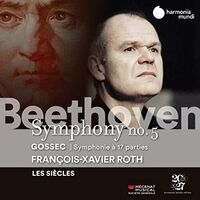 Les Siecles / Francois Roth -Xavier - Beethoven: Symphony No.5