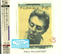 Paul McCartney - Flaming Pie (Bonus Tracks) [Import Deluxe]