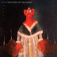 Phish - The Story Of The Ghost [Black + Red 2LP]