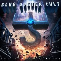 Blue Oyster Cult - The Symbol Remains [LP]