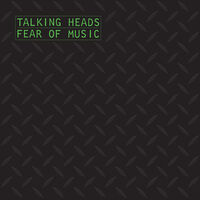 Talking Heads - Fear Of Music [Rocktober 2020 Opaque Silver/Grey LP]