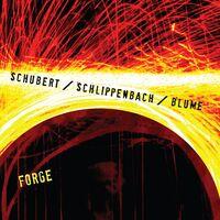 Frank Schubert Paul / Blume,Martin - Forge