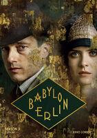 Babylon Berlin Season 3 (2020) - Babylon Berlin: Season 3