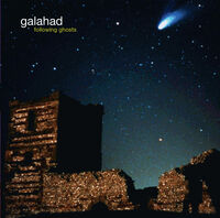 Galahd - Following Ghosts - Expanded Edition