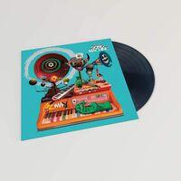 Gorillaz - Song Machine, Season One [LP]