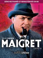 Eric Prat - Maigret: Coffret 2