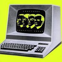 Kraftwerk - Computer World [Indie Exclusive Limited Edition Yellow LP]