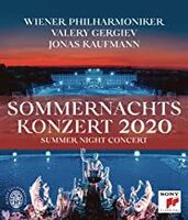 Gergiev, Valery / Vienna Philharmonic - Summer Night Concert 2020 / (Uk)