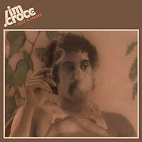 Jim Croce - I Got A Name [LP]