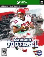 Xb1 Doug Flutie's Maximum Football 2020 - Xb1 Doug Flutie's Maximum Football 2020
