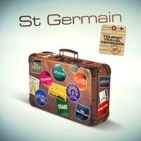 St. Germain - Tourist (Tourist 20th Anniversary Travel Versions)