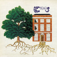 Trees - Garden Of Jane Delawney (Green Vinyl) (Grn)