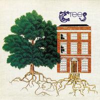 Trees - The Garden of Jane Delawney (Green Vinyl)