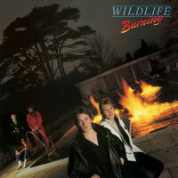Wildlife - Burning [Deluxe] [With Booklet] (Coll) [Remastered] (Uk)