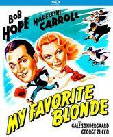 My Favorite Blonde (1942) - My Favorite Blonde
