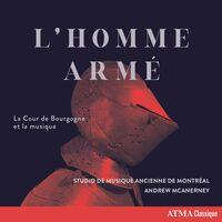 L'homme Arme / Various - L'homme Arme