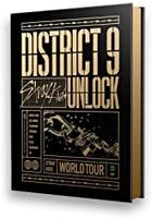 Stray Kids - World Tour (District 9: Unlock) In Seoul (incl. 148pg Photobook, Sticker + Folded Poster)