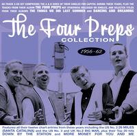 Four Preps - The Four Preps Collection 1956-62