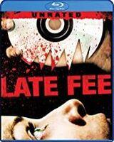Late Fee - Late Fee