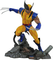 Diamond Select - Diamond Select - Marvel Gallery Vs Wolverine PVC Statue