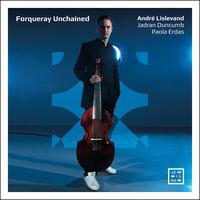 Forqueray / Lislevand / Erdas - Forqueray Unchained