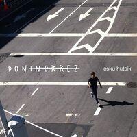 Don Inorrez - Esku Hutsik