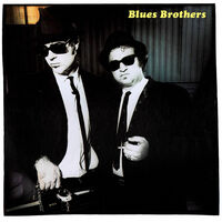 Blues Brothers - Briefcase Full Of Blues (Audp) (Blue) [Limited Edition] [180 Gram]