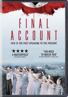 Final Account - Final Account