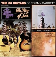 Tommy Garrett - The Sound Of Love & The Way Of Love