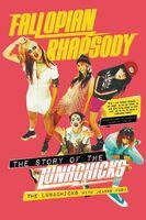 Lunachicks / Jeanne Fury - Fallopian Rhapsody (Ppbk)