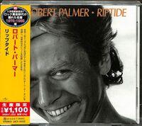 Robert Palmer - Riptide [Limited Edition] (Jpn)