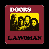 The Doors - L.A. Woman (50th Anniversary Deluxe Edition)