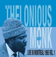 Thelonious Monk - Live In Montreal 1