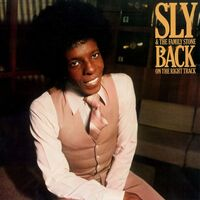 Sly & The Family Stone - Back On The Right Track [Remastered]