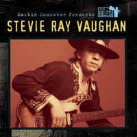 Stevie Vaughan Ray - Presents The Blues